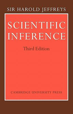 Scientific Inference  3rd 2010 9780521180788 Front Cover