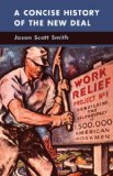 Concise History of the New Deal   2014 edition cover