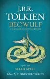 Beowulf A Translation and Commentary  2014 edition cover