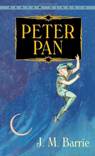Peter Pan  N/A edition cover