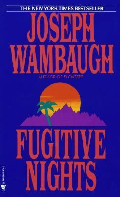 Fugitive Nights  N/A 9780553295788 Front Cover