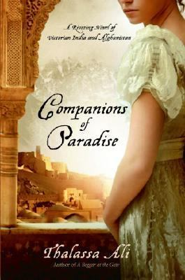Companions of Paradise   2007 9780553381788 Front Cover