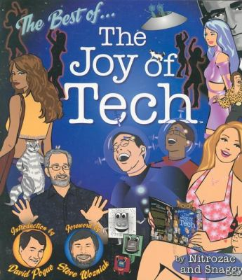 Best of the Joy of Tech   2003 9780596005788 Front Cover