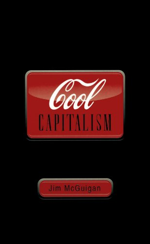 Cool Capitalism   2009 9780745326788 Front Cover