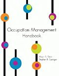 Occupation Management Handbook  Revised 9780757558788 Front Cover