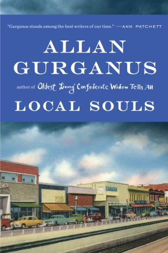 Local Souls Novellas N/A 9780871407788 Front Cover
