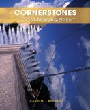 Cornerstones of Cost Management:   2014 edition cover