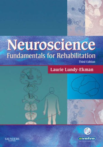 Neuroscience Fundamentals for Rehabilitation 3rd 2007 (Revised) edition cover