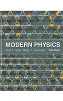 Modern Physics  6th 2012 edition cover