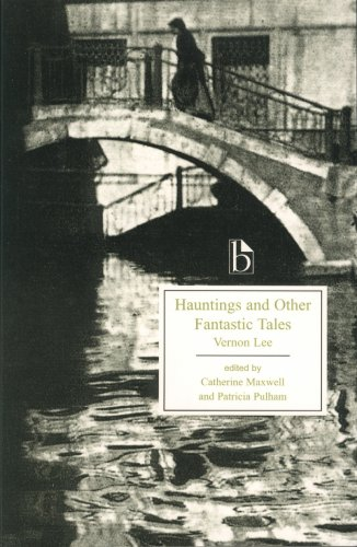 Hauntings And Other Fantastic Tales 1856-1935: 1st 2006 edition cover
