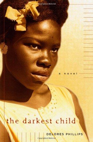 Darkest Child   2004 edition cover
