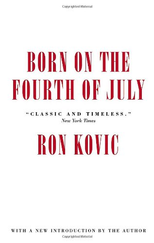Born on the Fourth of July   2005 edition cover
