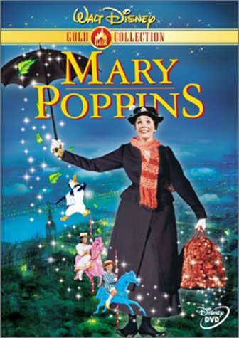 Mary Poppins (Gold Collection) System.Collections.Generic.List`1[System.String] artwork