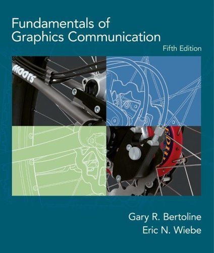 Fundamentals of Graphics Communication  5th 2007 (Revised) edition cover