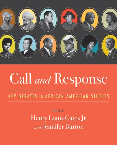 Call and Response Key Debates in African American Studies N/A edition cover