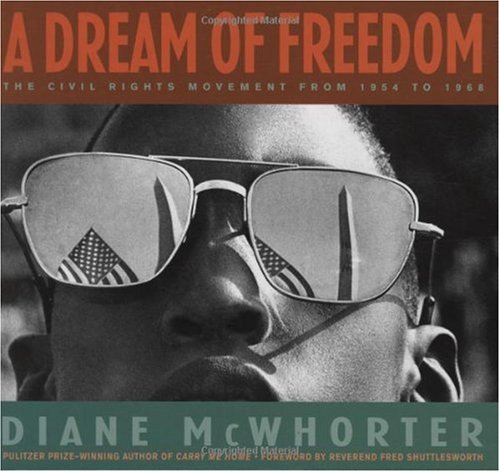 Dream of Freedom The Civil Rights Movement from 1954 to 1968  2004 edition cover