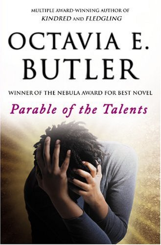 Parable of the Talents  N/A edition cover