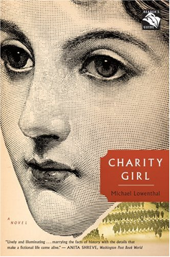 Charity Girl   2007 9780618919789 Front Cover