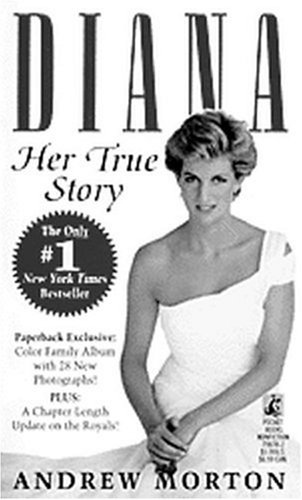 Diana Her True Story N/A edition cover