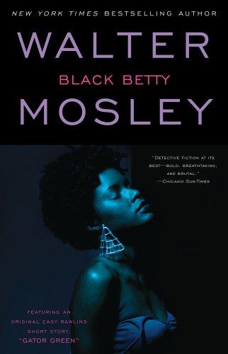 Black Betty   2002 (Reprint) edition cover