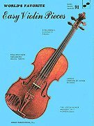 Easy Violin  N/A edition cover