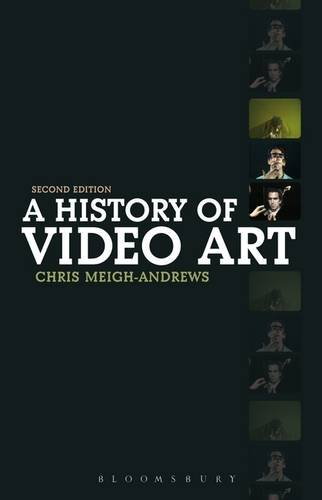 History of Video Art  2nd 2014 9780857851789 Front Cover