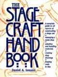 Stagecraft Handbook   2012 edition cover