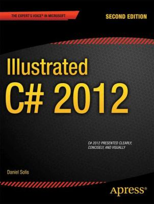 Illustrated C# 2012  2nd 2012 edition cover