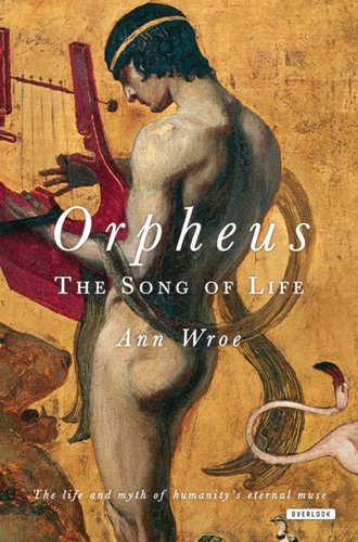Orpheus The Song of Life  2012 edition cover