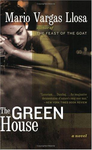 Casa Verde   2005 edition cover