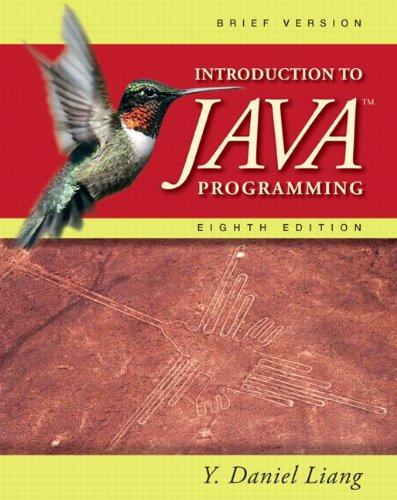 MyProgrammingLab  8th 2011 (Brief Edition) edition cover