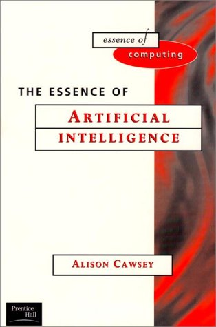 Essence of Artificial Intelligence   1997 edition cover