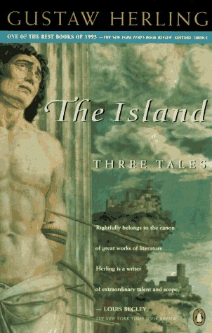 Island Three Tales N/A 9780140232790 Front Cover