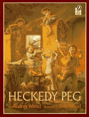 Heckedy Peg   1992 edition cover