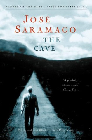 Cave   2002 edition cover