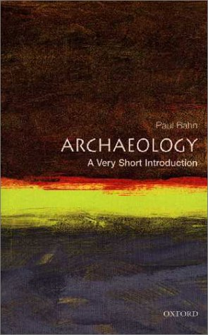 Archaeology   2000 9780192853790 Front Cover