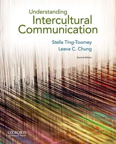 Understanding Intercultural Communication  2nd 2011 9780199739790 Front Cover