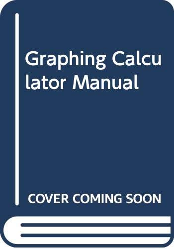 FINITE MATH.+CALC.W/APPL.-GRAP 2nd 2002 edition cover