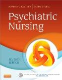Psychiatric Nursing  7th 2015 9780323185790 Front Cover