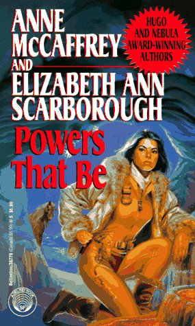 Powers That Be  Reissue  edition cover