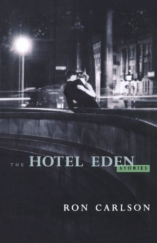 Hotel Eden Stories N/A edition cover