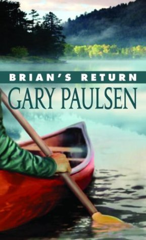 Brian's Return  Reprint  edition cover