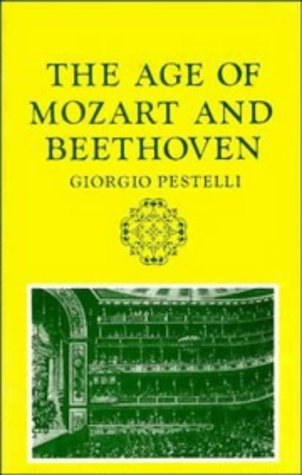 Age of Mozart and Beethoven   1985 edition cover