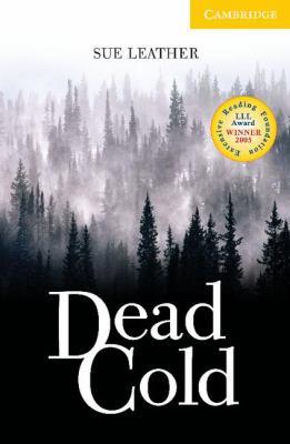 Dead Cold   2006 edition cover