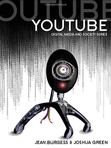 YouTube Online Video and Participatory Culture  2009 edition cover