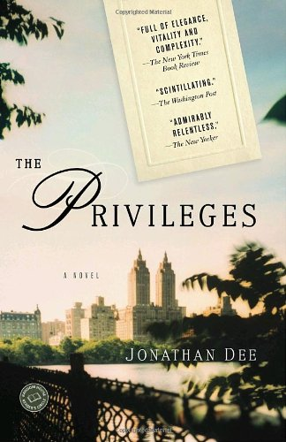 Privileges  N/A edition cover