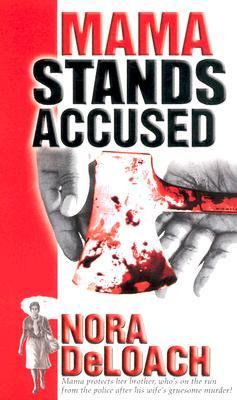 Mama Stands Accused  N/A 9780870678790 Front Cover