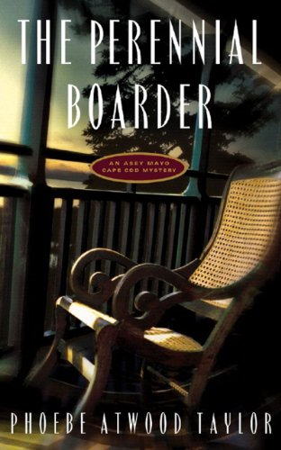 Perennial Boarder   1986 (Reprint) 9780881500790 Front Cover