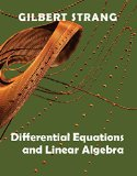 Differential Equations and Linear Algebra   2014 9780980232790 Front Cover