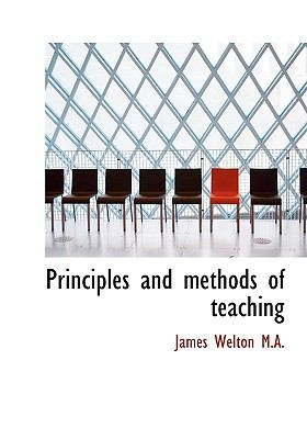 Principles and Methods of Teaching N/A 9781115172790 Front Cover